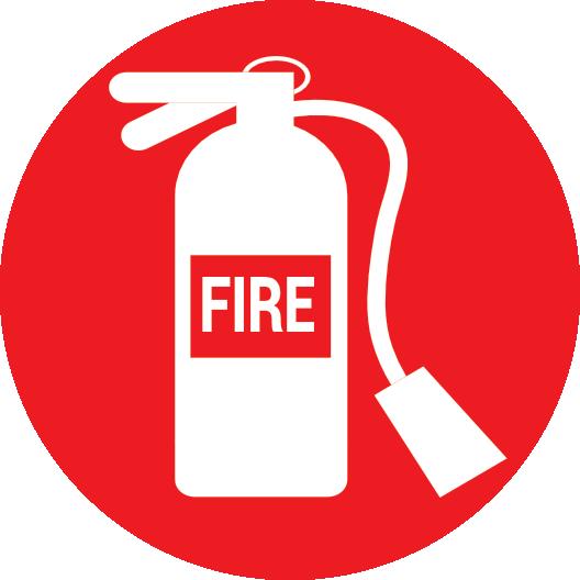 ochrona przeciwpożarowa boksy magazynowe